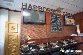 Hyatt Harborside Grill And Patio by Harborside Grill And Patio Hyatt Harborside Boston 46 Images
