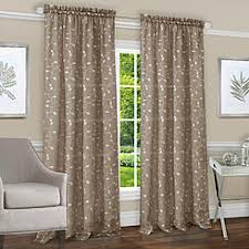 Blackout Curtains For Traverse Rods by Drapes U0026 Panels 63 Sears