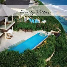 100 Bali Garden Ideas 20 BEST FAMILY VILLAS IN BALI By The Asia Collective