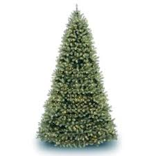 9 10 Foot Pre Lit Christmas Trees Youll Love