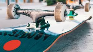 100 Lightest Skateboard Trucks NEW TECHNOLOGY DECK YouTube