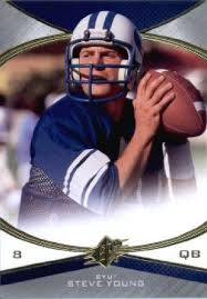 Upper Deck Cougars Tryouts by 69 Best Steve Young 2 49er Images On Pinterest Football Players