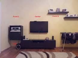 kaufberatung 5 1 soundsystem für ein 23m wohnzimmer