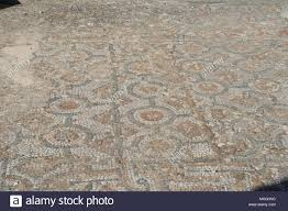 These Are Shops And Terrace Homes In Historic Ephesus Where St Paul Visited Did Business Lived Have Beautiful Mosaic Flooring