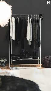 shop the look cosy grey möbel höffner kleiderständer