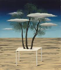 100 L Oasis Ren Magritte 18981967 Oasis 20th Century Early