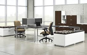 Benching Systems Bernards fice Furniture