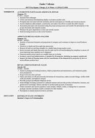 Sales Associate Retail Resume Samples | Velvet Jobs – Retail Sales ... Retail Sales Resume Samples Amazing Operations And Manager Luxury How To Write A Perfect Associate Examples Included Print Assistant Example Objective For Within Retailes Sample Templates Resume Sample For Sales Associate Sale Store Good Elegant A Job 2018 Objective Examples Retail Sazakmouldingsco Customer Service Sirenelouveteauco Job Duties Rumes