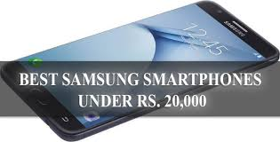 Best Samsung Bud Smartphone under Rupees in India TechDoge