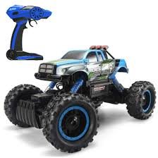 100 4x4 Rc Trucks Amazoncom Mioshor 114 RC Cars Rock Crawler Monster Truck Toy For