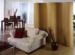 details zu paravent raumteiler trennwand sichtschutz aus bambus in 9 farben lieferbar