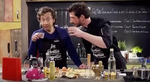 emission de cuisine stéphane bern bourré dans une émission de cuisine