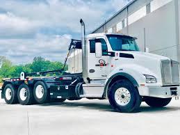 100 Roll Off Truck Rental S Vac2Go