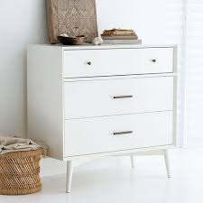 Hemnes 3 Drawer Dresser As Changing Table by Hemnes 3 Drawer Chest White Ikea Throughout White 3 Drawer Dresser