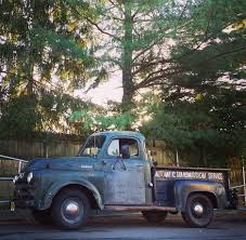 100 Lmc Truck Dodge 1952 Lucian T LMC Life