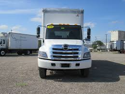 2016 Used HINO 268 (24ft Box Truck With Liftgate) At Industrial ... Coast Cities Truck Equipment Sales Global Used Dealer In Tampa 2015 Intertional 4300 Single Axle Box Cummins Isb 220hp 2002 26ft Non Cdl Tilt Lift Gate Air 2006 Chevrolet G3500 Express 12 Ft At Fleet Ford Powerstroke Diesel 73l For Sale Box Truck E450 Low Miles 35k Online Commercial Inventory Goodyear Motors Inc Hino Trucks Just In Bentley Services Enterprise Moving Cargo Van And Pickup Rental Used 2012 Intertional Durastarl 26 Ft Bo Van Vans Budget 2017 Hino 268a With Industrial
