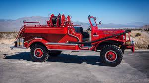 100 Fire Truck Power Wheels 1951 Dodge Wagon F279 Dallas 2016