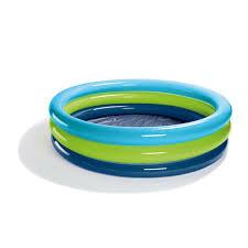 planschbecken pool kinderpool blau crivit b ware vorführer