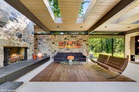100 Frank Lloyd Wright Houses Interiors Own A Midcentury Gem By A Disciple For