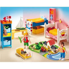 playmobil 5333 fröhliches kinderzimmer duo shop de