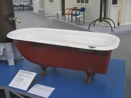 junkers sparbadewanne technikmuseum hugo junkers dessau