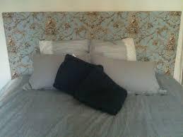chambre toile de jouy une chambre cosy et romantique en toile de jouy toile de jouy