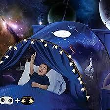 nifogo traumzelt bettzelt tent drinnen kinder kid s kinder schlafzimmer dekoration geschenke für kinder universum