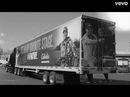 Luke Bryan's Tour Truck | Thomas Luther Bryan! ❤ | Pinterest ...