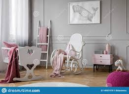 Pastel Pink Blanket On White Rocking Chair In Spacious Baby ... Nursery Fniture Essentials For Your Baby And Where To Buy On Pink Rocking Chair Stock Photo Image Of Adorable Incredible Rocking Chairs For Sale Modern Design Models Awesome Antique Upholstered Chair 5 Tips Choosing A Breastfeeding Amazoncom Relax The Mackenzie Microfiber Plush Personalized Toddler Personalised Fun Wooden Tables Light Pink Pillow Blue Desk Png Download 141068 Free Transparent Automatic Baby Cradle Electric Ielligent Swing Bed Bassinet Archives Childrens Little Seeds Us 1702 47 Offnursery Room Abs Plastic Doll Cradle Crib 9 12inch Reborn Mellchan Accessoryin Dolls