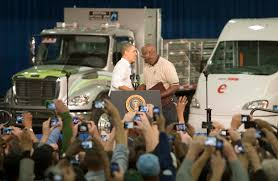President Obama At Daimler: US President Visits Production Plant Of ... Daimler Recalls More Than 4000 Freightliner Western Star Trucks Trucks North America Launches Inaugural Nacv Show With Announces 375 Million Investment To Bring New Medium The First Selfdriving Vehicle You See May Have 18 Wheels San Donates 1 Carolina Blue Rock Cstruction Inc Relies On Chronus For Mentoring Program In The Circuit Court Of Cabell County West Virginia Civil Action No More 7100 Tractors 500 Intertional Recalled Nfi Partners
