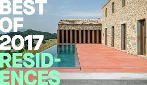 104 Residential Architecture Magazine The 10 Best Buildings Of 2017 Azure