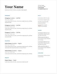 30 Google Docs Resume Templates [Downloadable PDFs] Data Scientist Resume Example And Guide For 2019 Tips Page 2 How To Choose The Best Resume Format 22 Contemporary Templates Free Download Hloom Typing Accents On A Mac Spanish Keyboard Layout What Type Of Font Should I Use For A Chrome Chromebooks Community 21 Inspiring Ux Designer Rumes Why They Work Jonas Threecolumn Template Resumgocom Dash Over E In Examples Of Diacritical Marks Easily Add Accented Letters Google Docs