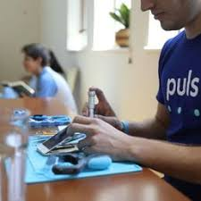 of Puls iPhone Repair Hartford CT United States