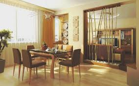 Dining Room Wall Ideas Awesome Creative Modern Small Decorating