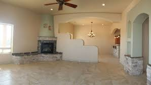 new las cruces home with great tile and rock work robert homes