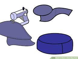 Image Titled Make A Bean Bag Chair Step 10