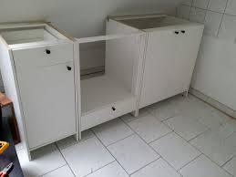 ikea unterschränke 50 60 100 cm küche 2 10 m