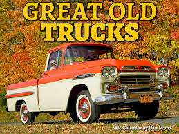 Great Old Trucks 2018 Calendar: Dan Lyons: 9781631141645: Amazon.com ... Today Marks The 100th Birthday Of Ford Pickup Truck Autoweek 15 Pickup Trucks That Changed World Are Old Trucks Allowed Around Here Just My 62 The Top Ten Coolest Old Youtube Truck India Stock Photos Images Alamy Great Wall Calendar 97831141645 Calendarscom Classic Trends Become New Again Photo Image Gallery And Tractors In California Wine Country Travel Intended 10 Pickups That Deserve To Be Restored Vintage And Classic Archives Truckanddrivercouk Why Vintage Are Hottest New Luxury Item