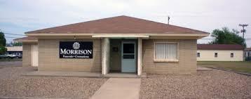 Morrison Funeral Directors Dumas TX 806 935 4646