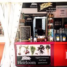 Heirloom Food Truck On Twitter:
