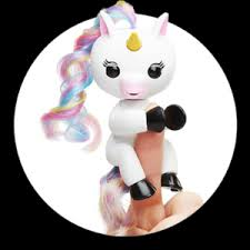Electronic Little Baby Unicorn Gigi Cheap