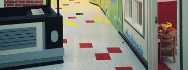 premium excelon companion square armstrong flooring commercial