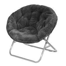 Urban Shop Faux Fur Saucer Chair With Metal Frame, One Size, Black Amazoncom Anay Outdoor Adjustable Reclinersimple Home Toddler Fold Up Chair Bed With Folding Plus Childrens Seater Toddlers Wonderful Garden Bedroom Office Classroom Seat Leadership Staff Student Yescom Oversize Black Comfort Padded Moon Saucer Mainstays Plush Multiple Colors Us 3942 25 Offcreative Lazy Sofa Living Room Sofas Washable Cover Z30in From Ihambing Ang Pinakabagong 6 In 1 Commode Wheelchair Bedside Camping Hiking Recliner Chairs Deck 360 Degree Rotation Living Room Bedroom Four Colors Optional Xl Outdoor Folding Chairs Ingeniogroupco Details About Metal Desk Study Ding Conference Meeting Hall