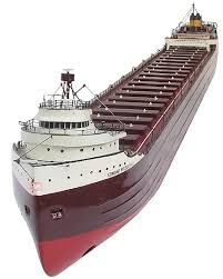 Edmund Fitzgerald Sinking Theories by The Edmund Fitzgerald Remembering The Tragedy U2013 Gcaptain