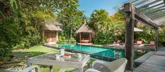 100 Bali Tea House Space Villas Spacious Private Pool Villas In Seminyak