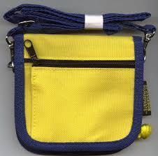 amazon com spongebob squarepants wallet with strap spongebob