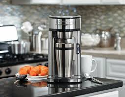 Single Serve Coffee Maker Click To Zoom Previous Null