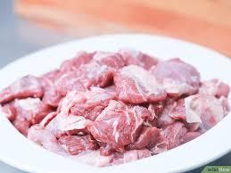 cuisiner la viande 3 ères de faire cuire de la viande de chèvre