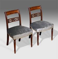Pair Of Antique Dining Chairs, Regency Dining Chairs, Pair Of Side ... Antiques From Georgian Antiquescouk Lovely Old Round Antique Circa 1820 Georgian Tilt Top Tripod Ding Table Large Ding Room Chairs House Craft Design Table 6 Chairs 2 Carvers In High Wycombe Buckinghamshire Gumtree Neo Style English Estate Dk Decor Modern The Monaco Formal Set Ding Room Fniture Fine Orge Iii Cuban Mahogany 2pedestal C1800 M 4 Scottish 592298 Sellingantiquescouk The Regency Era Jane Austens World Pair Of Antique Pair Georgian Antique Tables Collection Reproductions