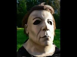 Halloween Resurrection Maske by Cinema Secrets Michael Myers Halloween Resurrection Mask Youtube